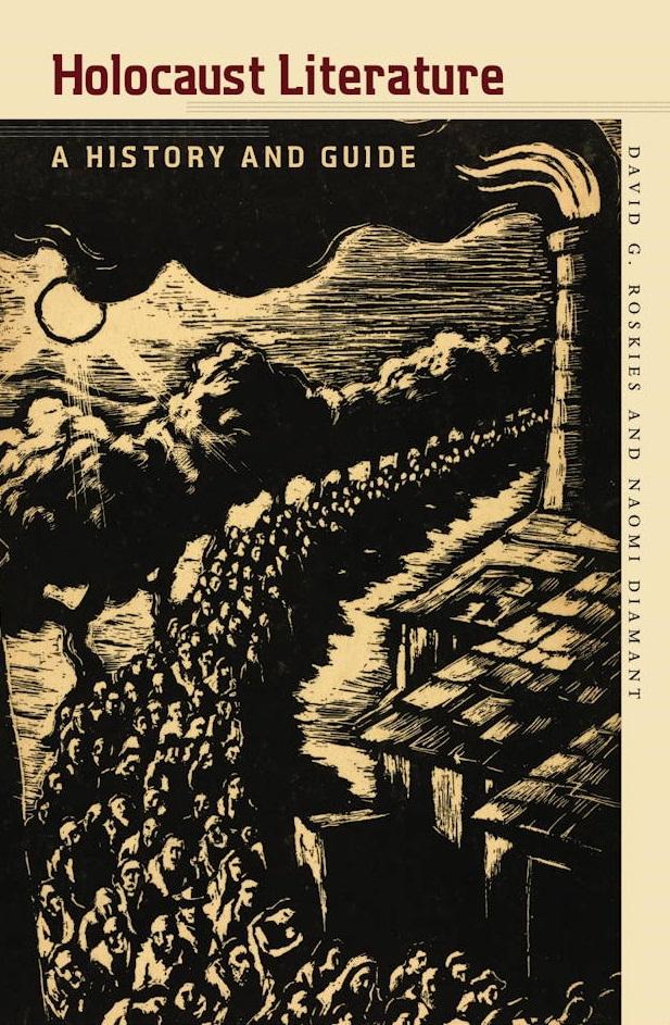 Holocaust Literature Roskies