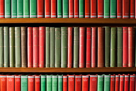The Loeb Classical Library