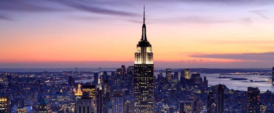 New York City: Research and History Subject Guide