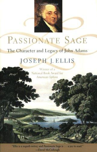 Passionate Sage