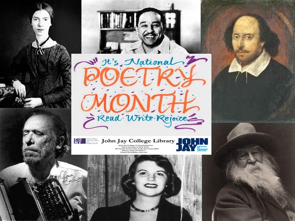 Poetry Exhibit