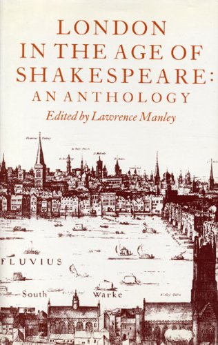 London In The Age of Shakespeare