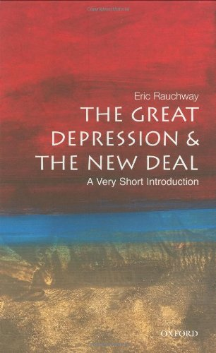 The Great Depression: An Introduction