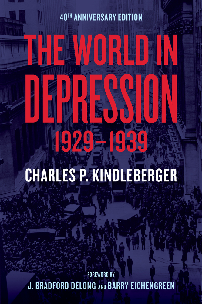 The World In Depression