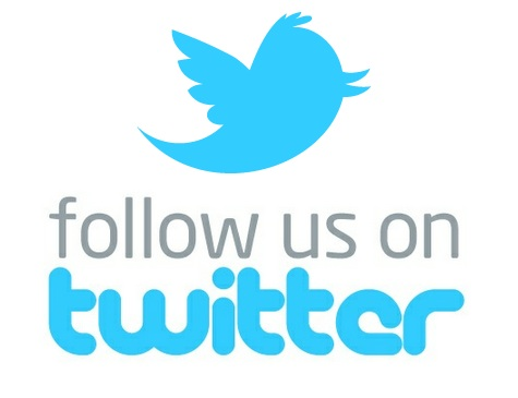 Follow the Library on Twitter