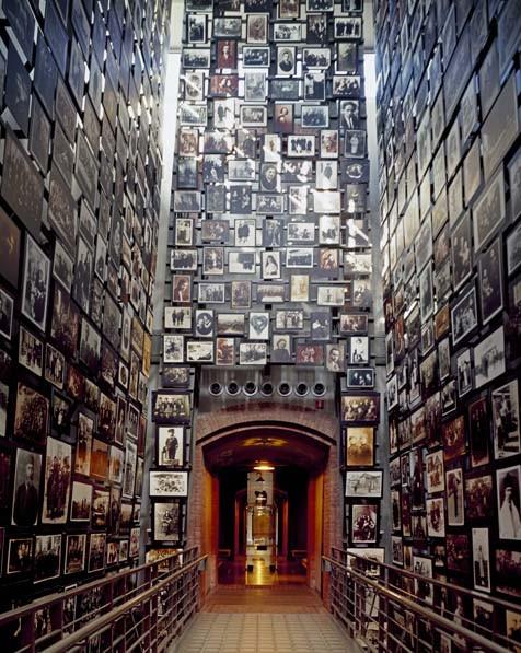 Holocaust Museums