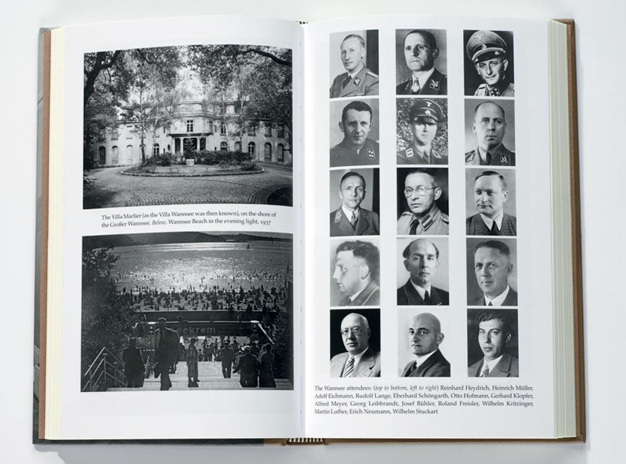 Wansee Conference 1942