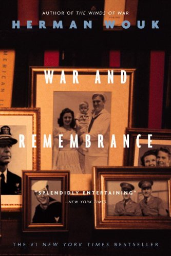 War and Remembrence