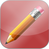 Make Citations icon - pencile