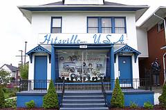 Image of Hitsville U.S.A. in Detroit, MI