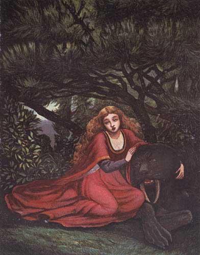 Eleanor Vere Boyle's Beauty and the Beast