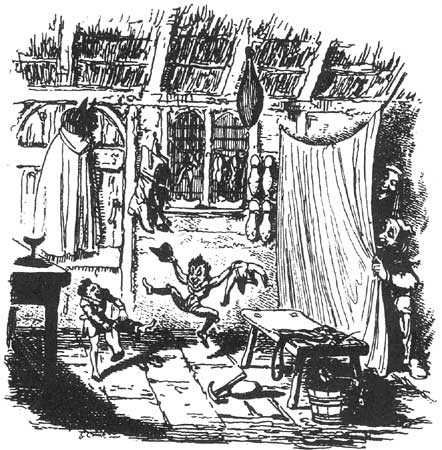 Grimm, Jacob and Wilhelm, German Popular Stories