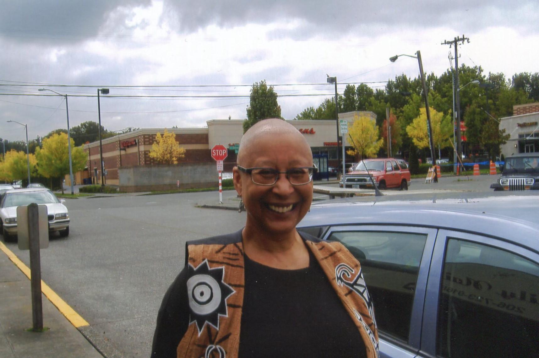 Wadiyah Nelson, Librarian