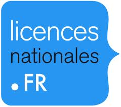 logo licences nationales