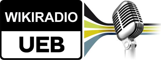 logo wikiradio UEB