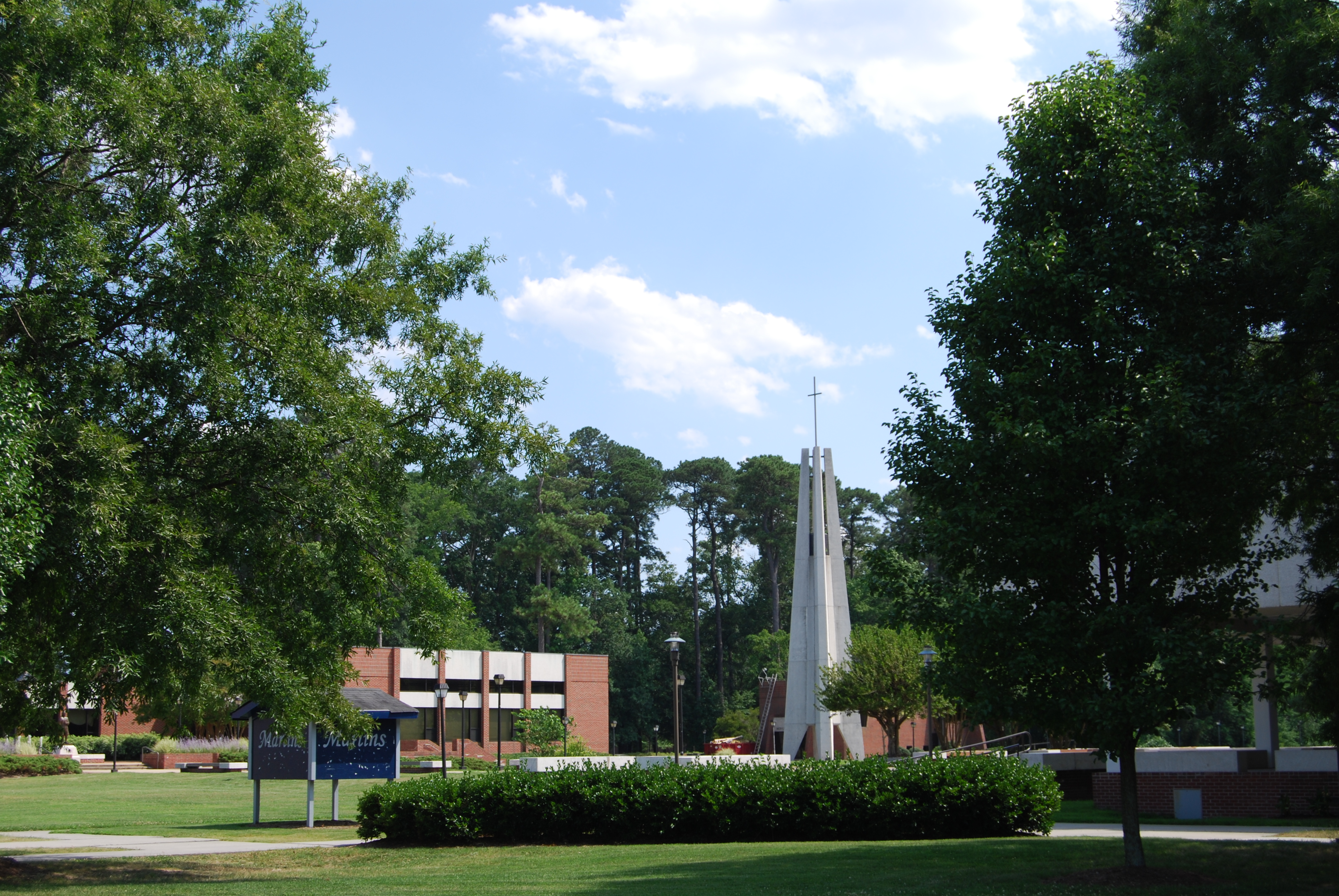 VWC Campus
