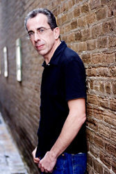 Picture of author Chris Rose