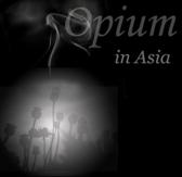 Opium in Asia web site screen shot