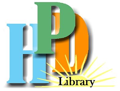 Logo HPD Library