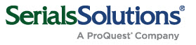 Serials Solutions Logo