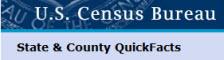 Census State & City data