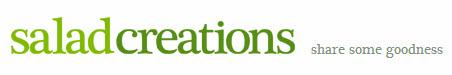 Salad Creations logo
