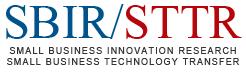 SBIR/STTR Logo