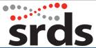SRDS logo