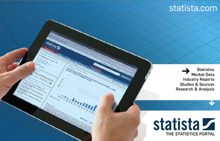 Statista Brochure Image