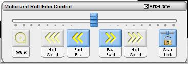 Film Control Panel