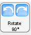 rotate button