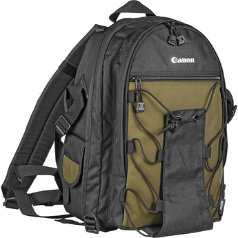 Canon Deluxe Backpack