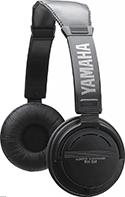 Yamaha RH5MA Heaphones