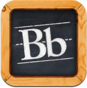 blackboard app icon