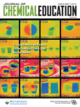 Cover of Journal of Chemical Education
