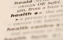 Health Dictionary