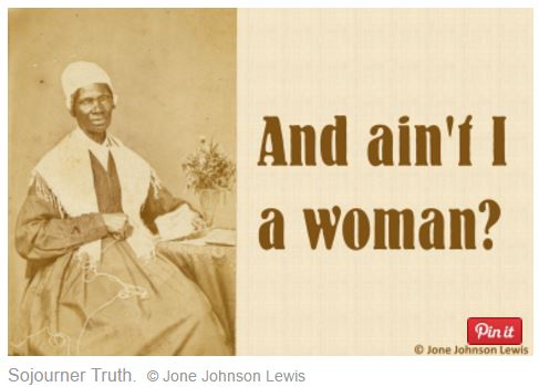 Sojourner Truth image