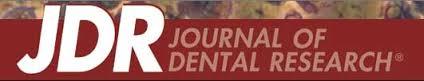 Journal of Dental Research logo