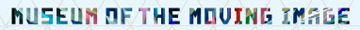 Museum of the Moving Image Logo
