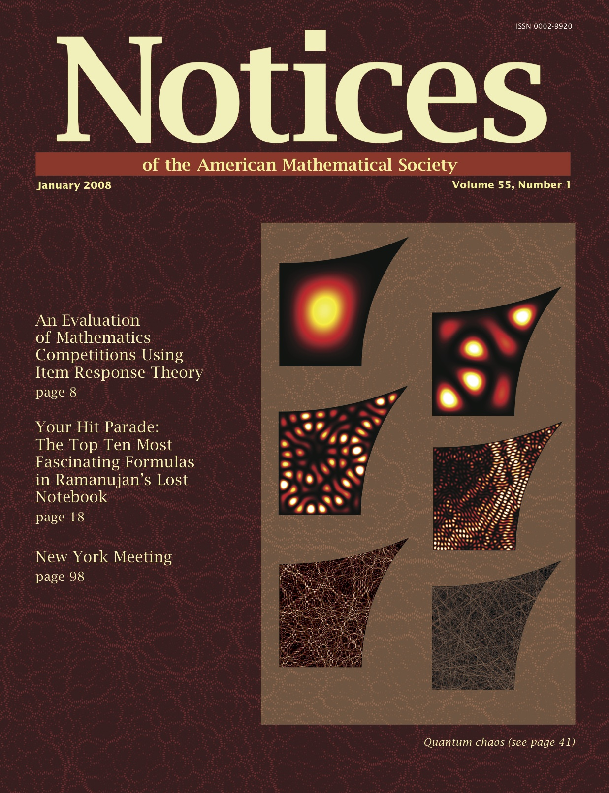 notices cover image