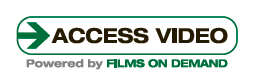 Access Video graphic