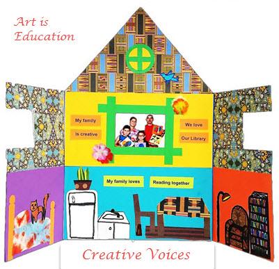 Art IS Education