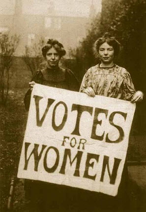 Votes for Women photo