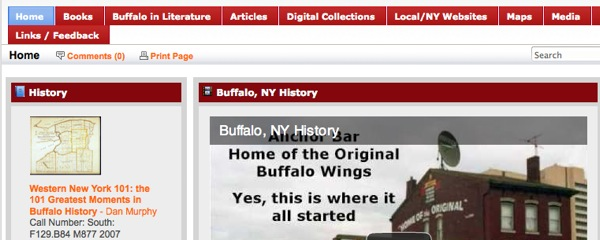 Image - Buffalo/WNY Guide