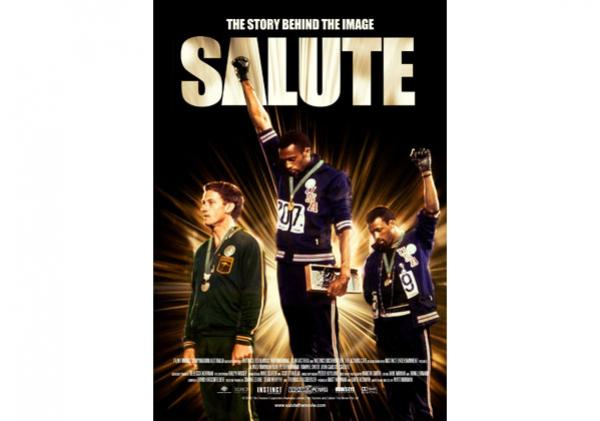 Salute the Poster
