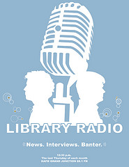 Library Radio