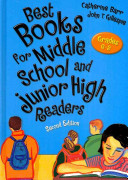 Best Books for Middle School and Junior High School Readers