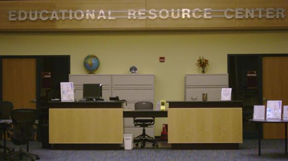 ERC Service Desk