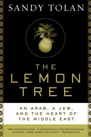 The Lemon Tree book cover image