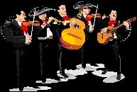 Image of Mariachi Band